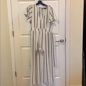 Dresses & Skirts - Maxi Romper